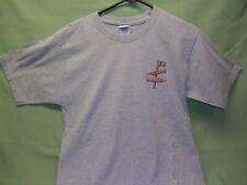 "Margaritaville Orlando ""St. Somewhere"" T-Shirt, Size Medium"