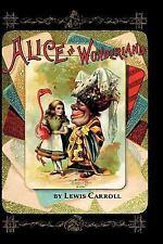 Alice in Wonderland (Hardback or Cased Book)