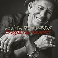 Keith Richards - Crosseyed Heart [CD]
