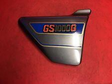 Seitenverkleidung Abdeckung Cover Verkleidung Suzuki GS 850 1000 G 47111-45100