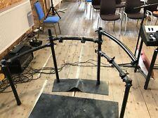 Drum rack - Alesis DM10 Drum Rack with Clamps