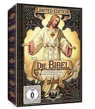Action- & Abenteuerfilme auf HD DVDs