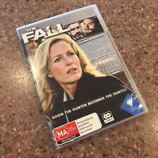 The Fall (Series 1, DVD, 2013)