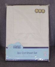 Unbranded 100% Cotton Nursery Sheets & Sets