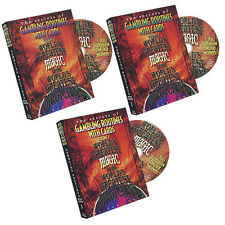 Gambling Routines With Cards (World's Greatest) Set 3 Vol. - DVD