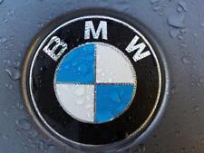 OEM 82MM BMW E30 36 46 70 90 92 93 Boot/Bonnet/Hood Badge Emblem 51148132375