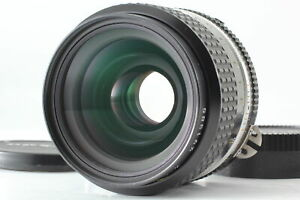 Nikon Nikkor Ai-s ais 35mm f2 Wide Angle Prime Manual Lens from Japan [Exc+5 +5]