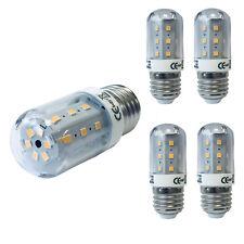 5x 4W 320lm E27 LED Corn Tropfen Strahler Beleuchtung Leuchte Lampen Warm *EC04