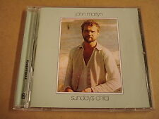 CD / JOHN MARTYN - SUNDAY'S CHILD