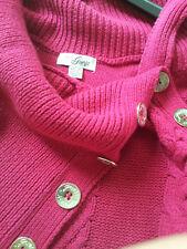 Pullover GUESS Damen Rosa Gr. XS