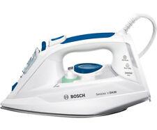 Bosch TDA302401W Bügeleisen Weiß / Blau