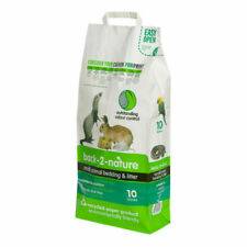 Back 2 Nature Small Animal Bedding - 10L