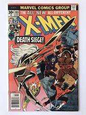 """The Uncanny X-Men #103 """"Death Siege!"""" Beautiful NM- Condition!"""