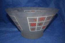 Vintage Hazel Atlas Salad Bowl with neat design