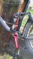 2008 Giant Trance x2 full suspension xl mountain bike 26er.
