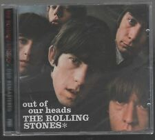 THE ROLLING STONES OUT OF OUR HEADS CD DSD REMASTERED SIGILLATO!!!