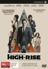 High-Rise (DVD, 2016) - Region 2