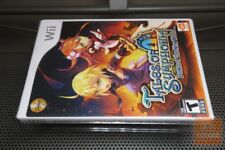 Tales of Symphonia: Dawn of the New World (Nintendo Wii 2009) FACTORY SEALED!