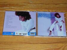 MAGNET - BRIA DRAIN / ALBUM-CD 2016