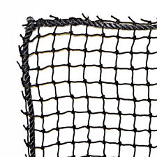 Dynamax Sports #18 Standard High Impact Golf Barrier Net, Black, 10' X 10' NEW!!