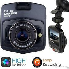 Car Video Night Vision Camera HD Dash Cam DVR for Honda Ford Nissan VW Mazda BMW