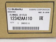 Genuine Oem Subaru 12342Aa110 Clutch Flywheel