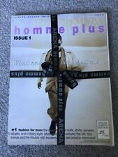 Numbered Magazines for Men