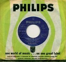 "Blue Cheer - Summertime Blues  RARE Original Canadian Mono 7"" 45 Single (VG)"