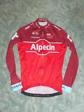 Original Team Katusha langarm Jersey / Trikot Fahrerbekleidung Martin