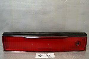 1993-1994 Infiniti J30 Center Trunk Lid Tail Light Panel OEM 24 1B3