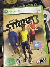 fifa street 3 xbox 360
