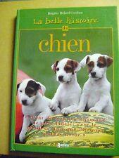 La belle histoire du chien mythologie roman cinéma chiens héros Rustica /Z83