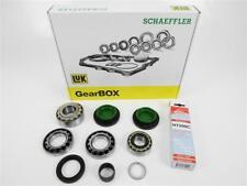 Luk Gearbox hag 168 differential bmw 462014710 reparación engranajes hag168