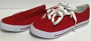 Custom School Kicks Canvas Tennis Shoes Unisex Various Sizes & Colors