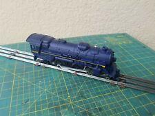 Lionel 8008 4-4-2 Die-Cast Steam Locomotive - SHARP!