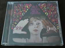 Alec Redfearn and the Eyesores - Sister Death CD 2012 Cuneiform US