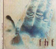 First Human Ferro - Guernica Macrocosmica CD 2003 digi Eibon Records