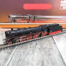 MÄRKLIN MINI CLUB 8885 - SPUR Z - DB - Dampflok - 003 160-9 - OVP - #Q42114