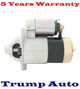 Starter Motor for Mitsubishi Lancer CG CH engine 4G69 2.4L Petrol 05-07