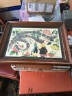 """Margo Alexander Framed Print From California 11 By 14"""" May Your House Be Warm"""