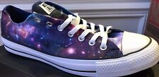 Converse Chuck Taylor All Star SATIN GALAXY Universe Multi Mens Sizes RARE