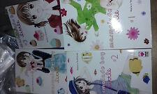 MARMALADE BOY LITTLE SERIE COMPLETA 1-4 YOSHIZUMI NUOVI
