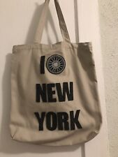 Soulcycle Canvas Bag