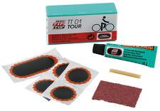 Flickzeug Fahrradflickzeug Reifenreparatur REMA TIP TOP TT01  2 Stück Set