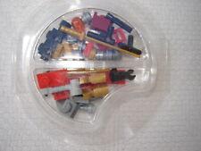 BLISTER FIGURINE LEGO NINJAGO  njo181  DROID SAMURAI