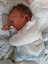 bebe reborn ethan
