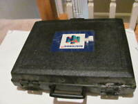 RARE Nintendo 64 Hard Carry Travel Case For N64 Console (Console NOT Included)