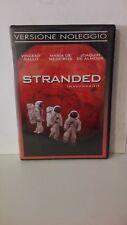 STRANDED NAUFRAGHI DVD EX NOLEGGIO USATO GARANTITO VINCENT GALLO