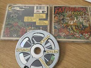 Cd album - Fat Freddys Drop– Dr Boondigga And The Big BW