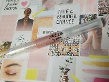 Stila Lip Glaze 'Gleam' Pale Pink Nude Iridescent Shimmer - New & Fresh!